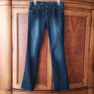 Tommy Hilfiger Modern Bootcut Jeans
